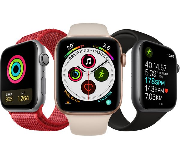 Apple Watch Series 4: Everything you have to know - RictasBlog