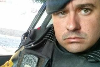 Policiais do RN suspeitos de terem matado policial paraibano são afastados