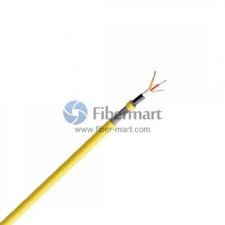 Teflon Sheathed Sensor Cable