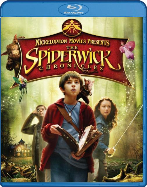 The Spiderwick Chronicles 2008 x264 720p Esub BluRay Dual Audio English Hindi GOPI SAHI