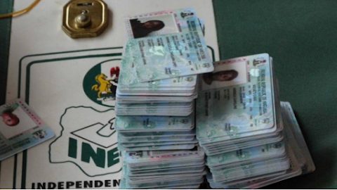 INEC Cries out for Help