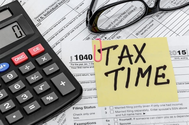 how-to guide filing freelance taxes
