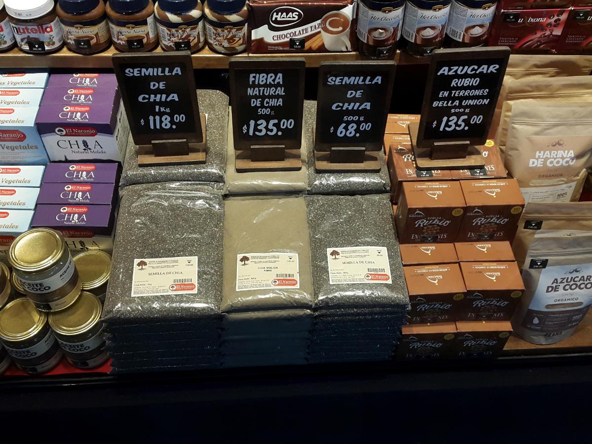 Onde comprar produtos brasileiros em Montevidéu