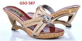 model sepatu high heels fladeo Terbaru