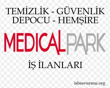 medical-park-is-ilanlari