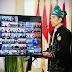 Hadapi Peningkatan Rivalitas Antar Ideologi, Presiden: Perkokoh Nilai Pancasila dalam Berbangsa