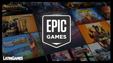 Que es Epic Games, conoce su Tienda Online y más