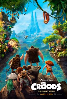 Watch Online Free The Croods (2013) Full Movie