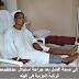 Danmalikin يصعد إلى صحة أفضل بعد جراحة استبدال الركبة الجزئية في الهند