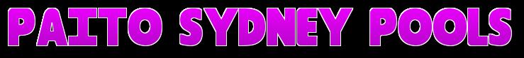 PAITO SYDNEY