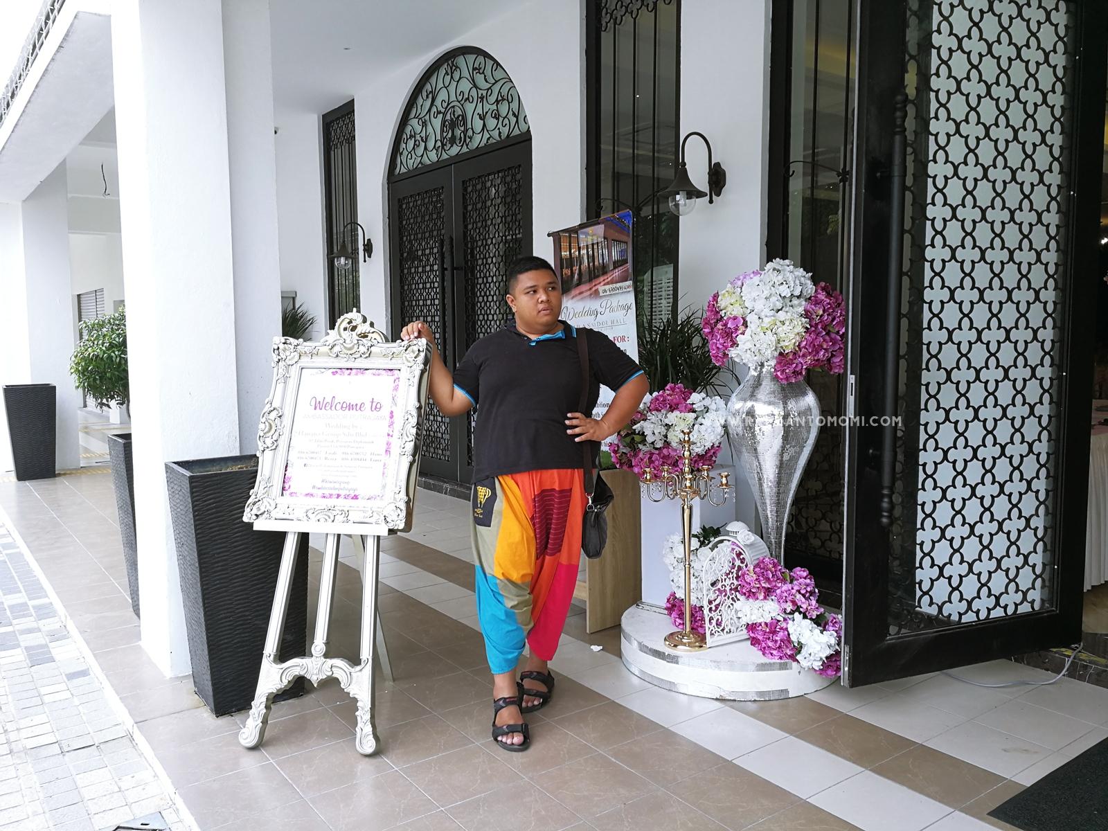 Food Tasting Day Ambassador Putrajaya By Hanana Group