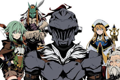 Download Anime Dragon Crisis Goblin Slayer (Episode 1 - 10) Subtitle Indonesia X265
