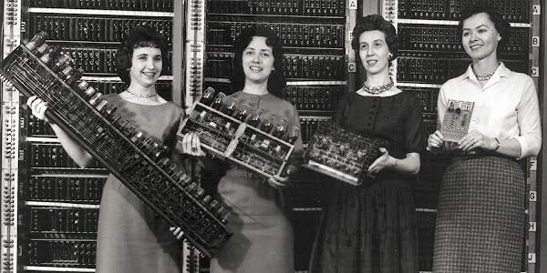 Sejarah Komputer Singkat (Pertama, Kedua, Ketiga, Keempat, dan Kelima), Rangkuman