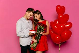 Ide Hadiah Valentine Untuk Pasangan Kalian