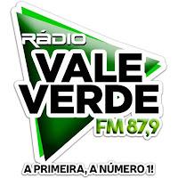 Rádio Vale Verde FM de Ceará-Mirim Rio Grande do Norte...