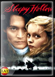 La Leyenda del Jinete Sin Cabeza (1999) DVDRIP LATINO