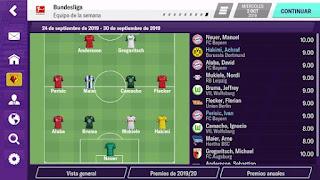 Descargar Football Manager 2020 Mobile APK MOD | IAP desbloqueado Gratis para android 2020 8