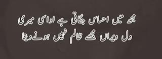 Most Heart Touching Sad Poetry 2 Line Urdu Heart Broken Poetry 3
