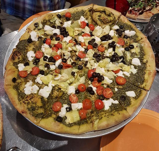 Vegan Food Lafayette Ca