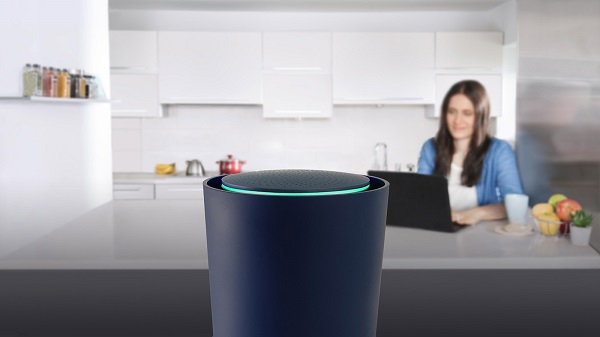 Google releases OnHub Wi-Fi router