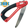 Lanier Hand Pruning Saw - Folding 7 Inch Blade and Ergonomic Handle Make Quick Work Of Garden Tasks