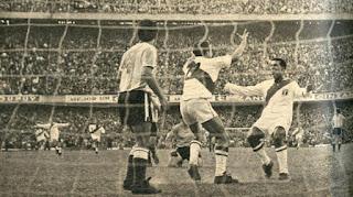 Perú vs Argentina 1969: La Blanquirroja logró la hazaña en la Bombonera