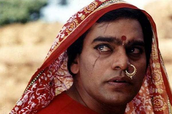 Ashutosh Rana Played Dangerous In Bollywood Films