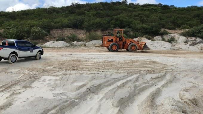 Junco do Seridó inicia em parceria com o estado uma das maiores  obras de mobilidade da história