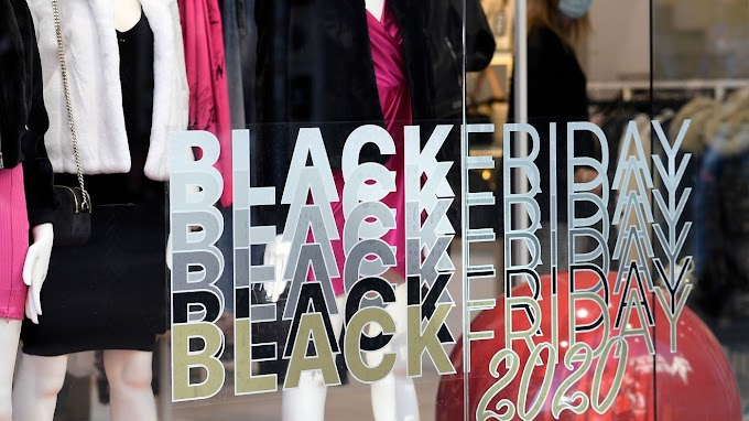 La sorprendente lección que el Black Friday y el Cyber Monday pueden enseñar a los inversores bursátiles