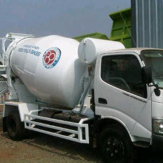jual ready mini mix pionir beton harga murah