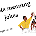 Double Meaning Jokes | Double Meaning Funny Jokes In Hindi - Patsjokes