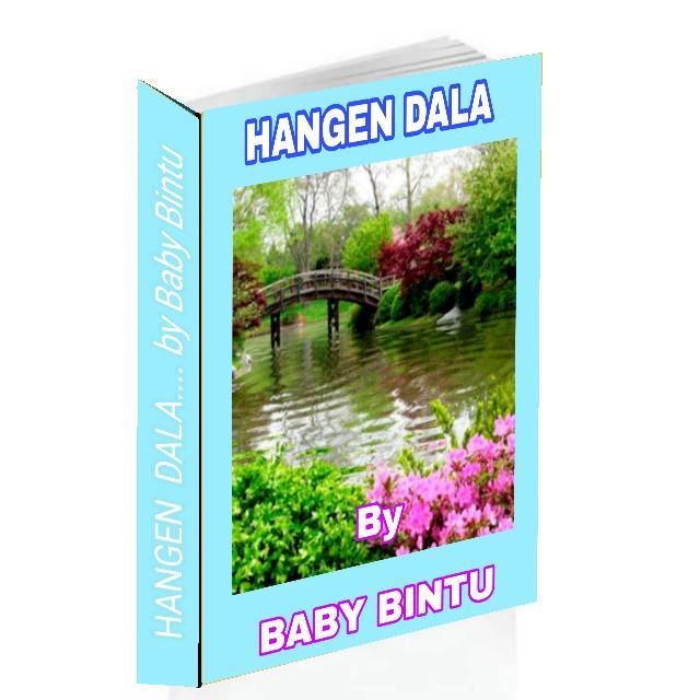 HANGEN DALA PART 1 Hausa Novel By Baby Bintu
