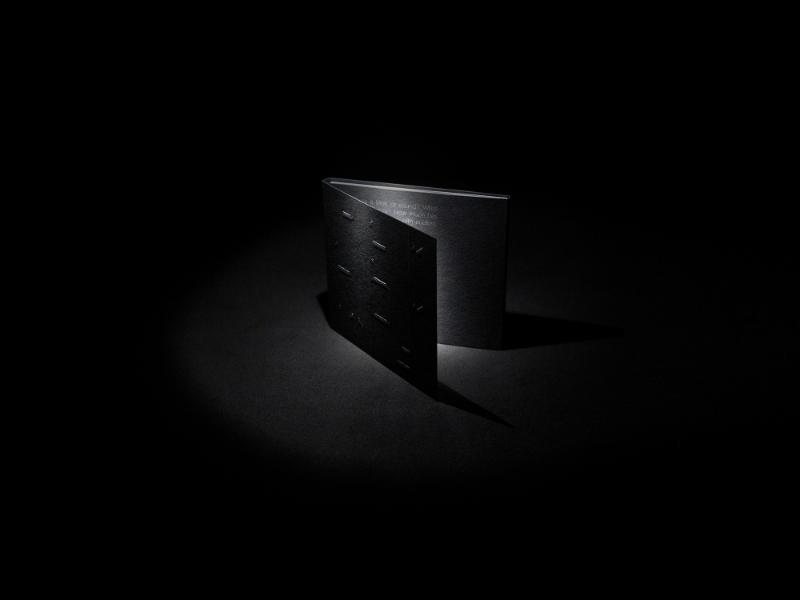 Aesthetic Of 'Performa' Album