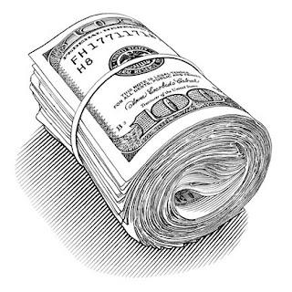 dirty money, dinheiro sujo, moeda, maço, mal