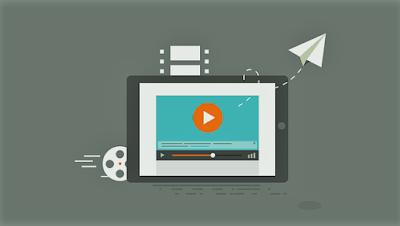 Cara Memasukkan Video Youtube ke Postingan Blog