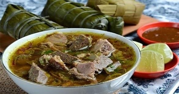 Makanan Khas Makassar Wisata Kuliner Wajib Sebelum Liburan Traveling Usai