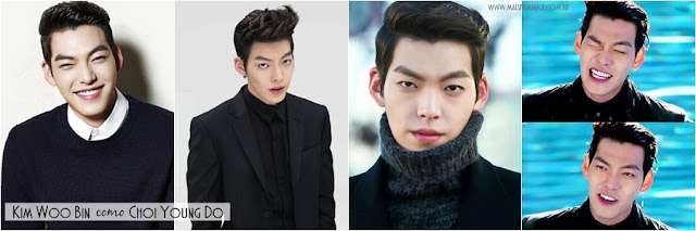 Choi Young Do (Kim Woo Bin)