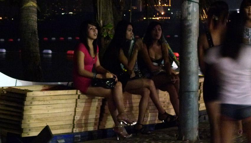 Pattaya freelancer