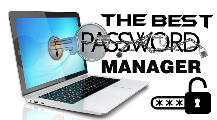 best password managers 2016