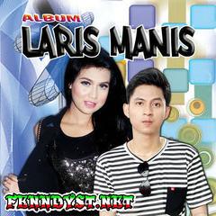Album Laris Manis (2015) Album cover