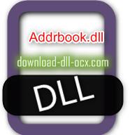 Addrbook.dll download for windows 7, 10, 8.1, xp, vista, 32bit