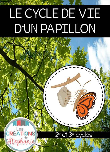 https://www.teacherspayteachers.com/Product/Le-cycle-de-vie-dun-papillon-2458390