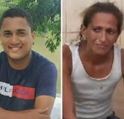 Dois suspeitos de cometerem homicídio em Pedreiras são presos pela Polícia Civil em Imperatriz.