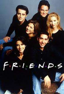How Many Seasons In Friends?