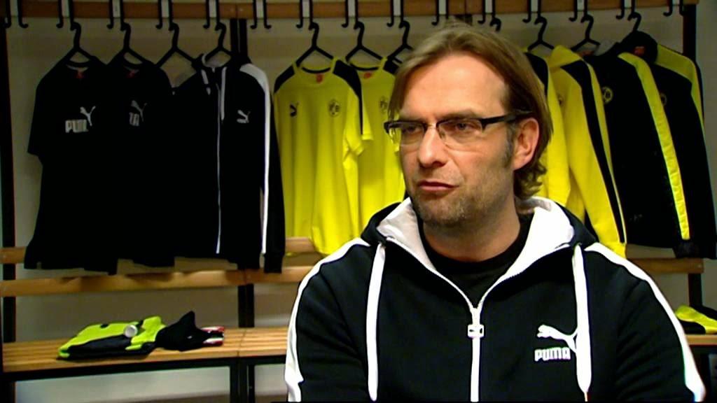 Puma celebra en Bolsa el adiós de Klopp al Dortmund