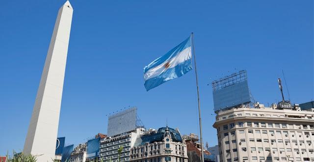 Como é o fuso horário entre Brasil e Argentina?