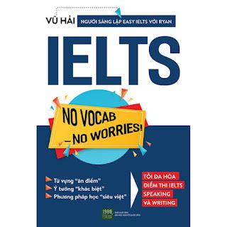 IELTS No Vocab - No Worries ! ebook PDF-EPUB-AWZ3-PRC-MOBI