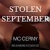 #releaseblitz - Stolen September by M.C. Cerny   @agarcia6510  @mccerny