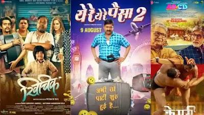 Worldfree4u Marathi Movies 2020 Download Get All Links