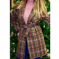Extyn : vinci gratis un elegante cappotto del valore di 50 euro